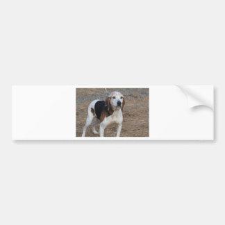 Perro de Billy Pegatina Para Coche