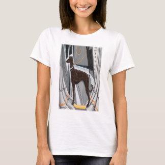 Perro de Gatsby Camiseta