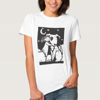 Perro de Huggy Camiseta