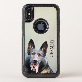 Perro de pastor alemán de trabajo - GSD