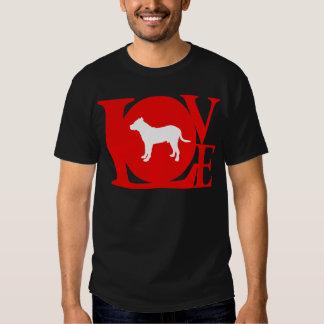 Perro de Presa Canario Camisetas