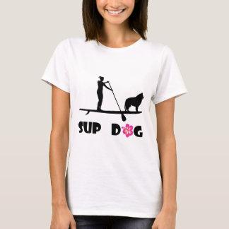 Perro del SORBO Camiseta