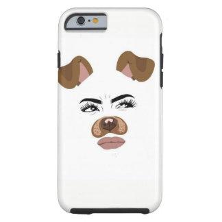 perro Fillter Funda Resistente iPhone 6