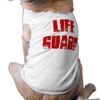 Perro guardián de la vida