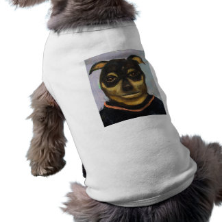 Perro Joe del hombre Prenda Mascota