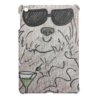 Perro martini de Havanese