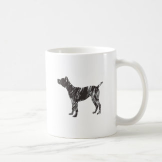 perros del expresif taza de café