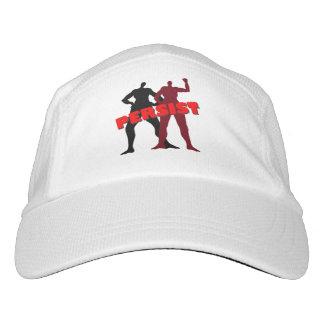 Persiste el gorra gorra de alto rendimiento