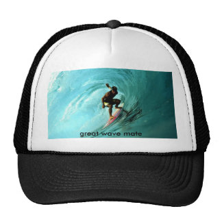 persona que practica surf-papel pintado, gran comp gorras