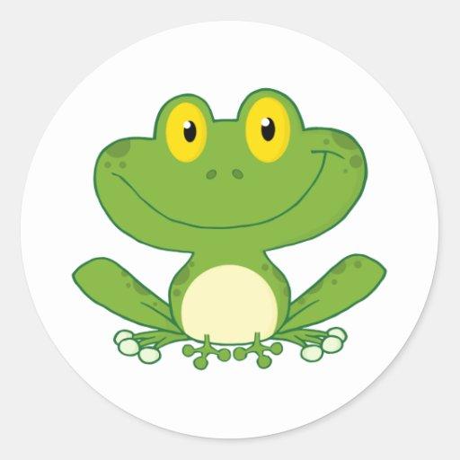 Ver imagenes de ranas animadas - Imagui
