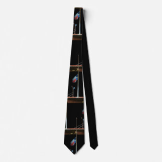 Personal de la bandera de Tejas de la corbata
