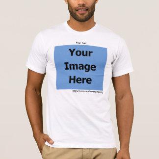 Personalice, la foto de su rescate, camiseta