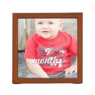 Personalice las nuevas fotos de encargo del bebé