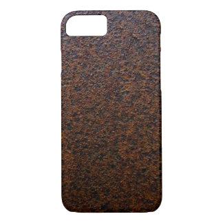 Personalizable de la capa baja de la textura del funda iPhone 7