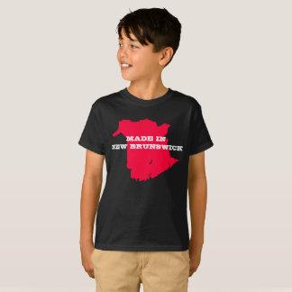 Personalizable de los niños hecho en la camiseta