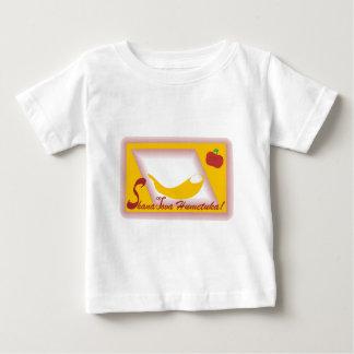 Personalizable de Shana Tova Camisetas