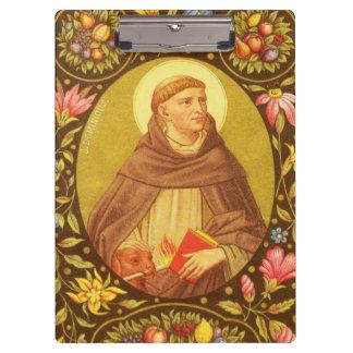 Personalizable de St Dominic de Guzman (P.M. 02)