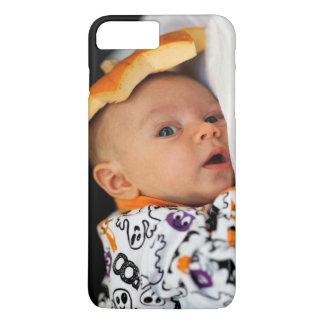 Personalizado añada su propia foto funda iPhone 7 plus