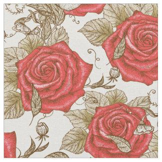 Personalizado de la decoración 81 de la flor tela