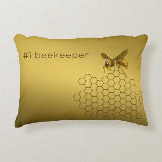 Personalizado del Apiarist del apicultor del panal