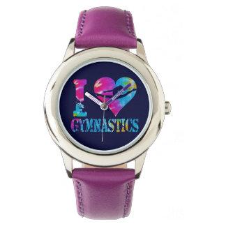Personalizado del brillo del reloj de la alegría