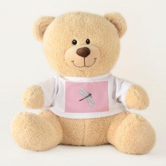 Personalizado del oso de peluche