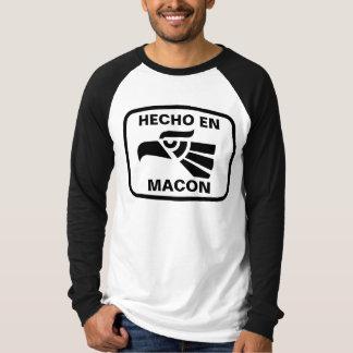 Personalizado del personalizado del en Macon de Camisas