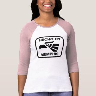 Personalizado del personalizado del en Memphis de  Camisetas