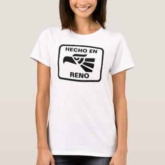 Personalizado del personalizado del en Reno de Camiseta
