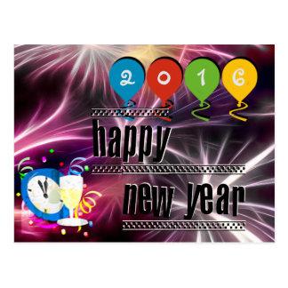 Personalizado su tarjeta de la Feliz Año Nuevo