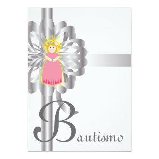 """Personalizar de """"Bautismo"""" - Invitación"""