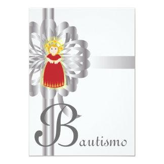 """Personalizar de """"Bautismo"""" - Invitacion Personalizada"""