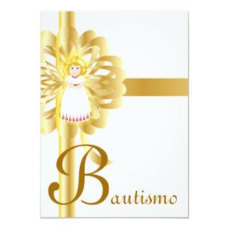 """Personalizar de """"Bautismo"""" - Invitaciones Personales"""