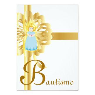 """Personalizar de """"Bautismo"""" - Invitacion Personal"""