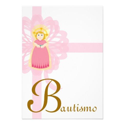 """Personalizar de """"Bautismo"""" - Comunicados Personales"""