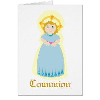 """Personalizar de """"Comunion"""" - Tarjetas"""