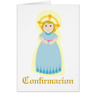 "Personalizar de ""Confirmacion"" - Tarjeta"