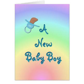 Personalizar en colores pastel de la tarjeta de