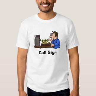 ¡Personalizar masculino de la camiseta del