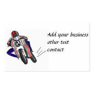 Personalizar rápido de las tarjetas de visita del