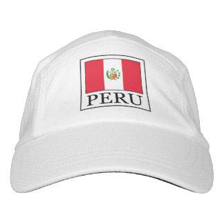 Perú Gorra De Alto Rendimiento