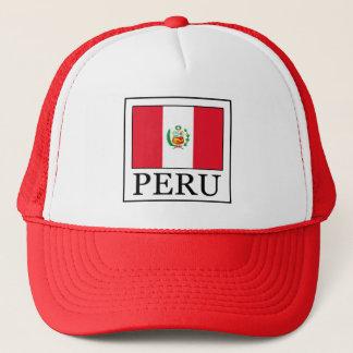 Perú Gorra De Camionero