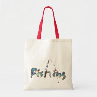 Pesca con Rod