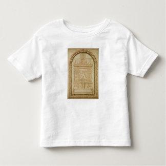 Pesca de San Pedro, estudio para el altar Camisetas