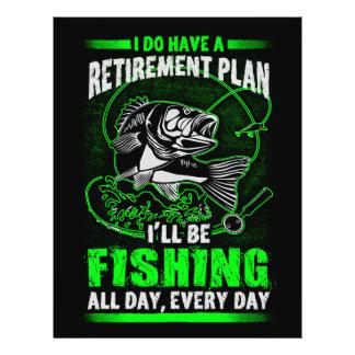 Pesca Flyer