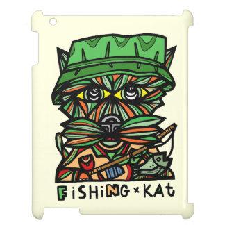 """""""Pesca Kat"""" caso del iPad de 631 artes"""
