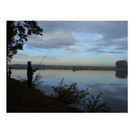 Mirar el vídeo sobre la pesca en invierno de 2015