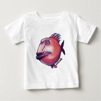 pescados camisas