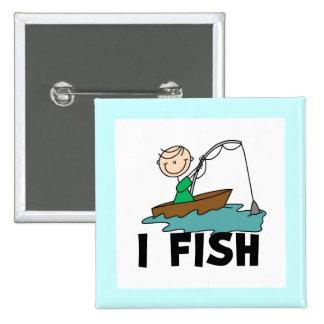Pescados del muchacho I Pin