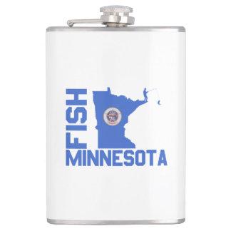 Pescados Minnesota Petaca